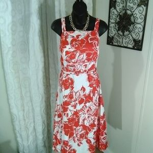 Madison Leigh dress 14w